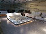 A538アメリカの普及したLEDの照明プラットフォームベッド