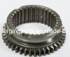 21080-1701116-10 engrenages de transmission pour des pièces de pièce forgéee de camion lourd
