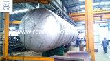 Serbatoio del gas naturale di buona industria della Cina, vasca d'impregnazione, contenitore a pressione (P-001)