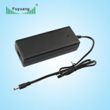 Niveau VI 16V 5.5A Bench Power Supply met UL