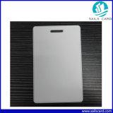 125kHz RFID Kaart van de Nabijheid van de Spaander van de Kaart Em4100 de Lege