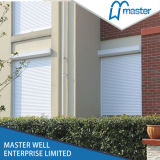 Manual Automatic Way에 있는 Lift Sectional Residential Top Sale High Quality Roller/Rolling Shutter Windows Operated 높은 쪽으로 도매