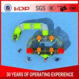 2016 nuove serie esterne HD16-241A della corda della strumentazione del campo da giuoco