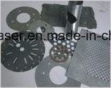Laser de Ln1530 1000W Fiber Cutting Machine pour Galvanized Sheet