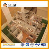 Het Model van de eenheid/de ModelVervaardiging van de Flat/Al Soort Tekens