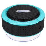 Handsfree와 Support TF Card를 가진 방수 Wireless Mini Bluetooth Speaker