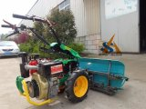 ムギの収穫者つなぎ、米のつなぎ機械、ムギのつなぎの収穫機