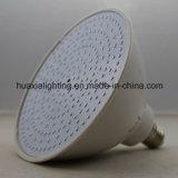 LED-Unterwasserlicht PAR-56 mit Fernsteuerungs12v/120v/220v 18W E27