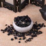 Baya orgánica negra de Ningxia Goji de la antocianina del níspero