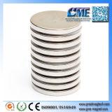 Permanente Magneten van de Elektrische Motor van de Kust van het oosten de Elektro