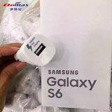 SamsungギャラクシーS6のための携帯電話USBの高速車の充電器