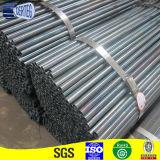 Conduttura rotonda ad alta resistenza del acciaio al carbonio di Q345b ERW (SP098)