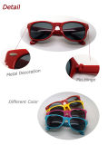 Promation Classical와 Fashion Plastic Sunglasses (WSP-3)