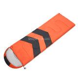 Acampa al por mayor del recorrido el dormir bolsa de algodón Saco de dormir adulto
