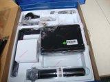 Micrófono sin hilos de la frecuencia ultraelevada de la calidad audio profesional Slx24/Beta58 de la etapa Niza/sin cuerda Handheld