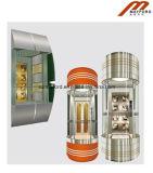글로벌 투명한 관광 파노라마 엘리베이터