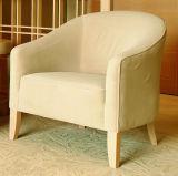 居間の家具/現代ファブリックソファー