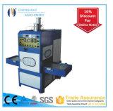 Máquina de alta frecuencia para la fusión síncrona de la tarjeta de papel de la ampolla, certificación del Ce