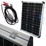 Motorhome로 야영을%s 태양 전지판을 접히는 휴대용 160W