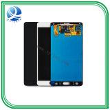Первоначально мобильный телефон LCD на примечание 4 Samsung