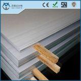 feuille/plaque d'acier inoxydable de 904L AISI fabriquée en Chine
