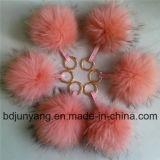 卸し売り製品のアライグマの毛皮の球
