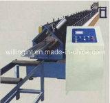 Wlfc43-80, rolo da coluna da cremalheira que dá forma à máquina