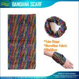 Bandana пробки изготовленный на заказ оптовой продажи печати многофункциональный (NF20F20010)