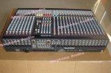 섞는 장치 Gl2400-424 오디오 믹서가 Skytone에 의하여 생성했다