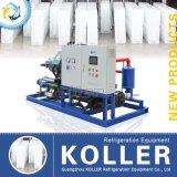 Macchina industriale del ghiaccio in pani di capienza enorme di 25 tonnellate/giorno (MB250)