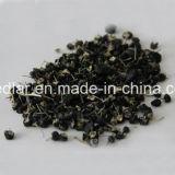 Lycium Goji натуральных продуктов мушмулы красный высушенный черный