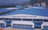 Estructura de acero prefabricada del bajo costo para el almacén