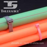 Serres-câble de nylon de transport rapide de résistance thermique