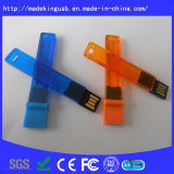 Lecteur flash USB en cristal acrylique de modèle neuf