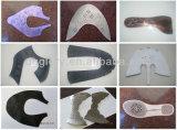 El corte de metal láser de fibra Máquina de corte