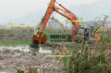 L'agitatore sommergibile della pompa di Hydraullic per l'escavatore ISO9001 ha certificato