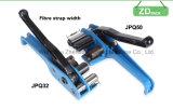 Сверхмощный шнур Pet/PP составной связывая Tensioner для 19-50mm (JPQ32)