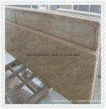 Partie supérieure du comptoir extérieure solide de granit de marbre de quartz de cuisine chinoise de supermarché
