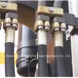 Máquina que prensa de la manguera hidráulica de 3 pulgadas (YJK-64)