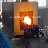 Máquina de forjamento de indução de fio de aço para venda