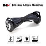 Elektrische In evenwicht brengende Autoped met Bluetooth Spreker 10 Duim China Hoverboard