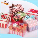 Rectángulo de regalo al por mayor de la Navidad, Niza rectángulo de papel, rectángulos de regalo decorativos de la Navidad del grado superior