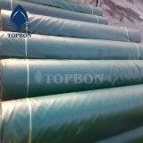 Брезент PVC высокого качества для шлюпок или шатров