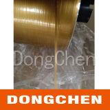 熱い販売の最もよい品質の金の白い切りやすさテープ