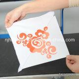 A3 het Zelf het Wieden Document van de Overdracht van de Hitte voor Katoenen T-shirt