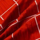 Tissu 100% de polyester pour les dessus des femmes