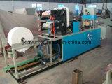 Máquina de papel de la servilleta bicolor de la impresión en China