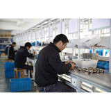De Betere kwaliteit MCCB van China (160A 3poles)