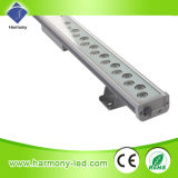 Lineares 36*1W LED Wall Washer 36p IP65