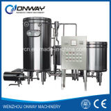 Système de nettoyage CIP en acier inoxydable Machine de nettoyage alcaline pour le nettoyage en place Équipement de nettoyage industriel Équipement de nettoyage acide